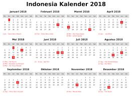 Kalender 2018 Hari Raya Nyepi With Holidays Printable Templates Letter Calendar