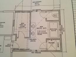 Bathroom Design Layout Master Bathroom Design Layout 1000 Images About Master Bathroom