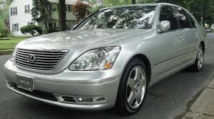 lexus ls 430 for sale by owner 2005 lexus ls 430 2 route 9 and road morganville