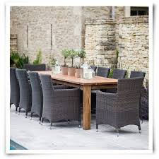 Best   Seater Dining Table Ideas On Pinterest Round Dining - Reclaimed teak dining table and chairs