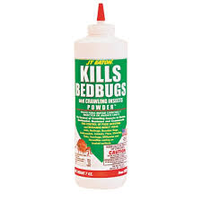 Bed Bug Sprays Jt Eaton Kills Bedbugs Powder 203