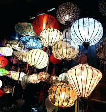 paper lantern light fixture paper lantern light fixture lantern lights for bedroom paper