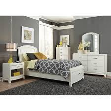 Ls For Bedroom Dresser Avalon White Dresser El Dorado Furniture