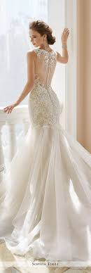 trumpet wedding dresses best 25 trumpet gown ideas on wedding dress bags