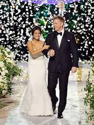bachelor and bachelorette couples who s still together - Bachelor Wedding