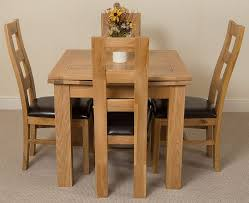Light Oak Dining Room Chairs Dining Tables Solid Oak Dining Table Round Oak Kitchen Table Set