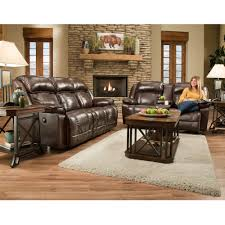 Aged Leather Sofa Leather Reclining Sofas Franklin Furniture