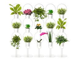 diy easy way to make a vertical garden room divider using ikea ps