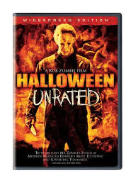 Halloween Dvd Halloween 2007 Dvd Hd Dvd Fullscreen Widescreen Blu Ray And
