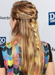easy hairstyles not braids 15 cool braids that are actually easy we swear byrdie