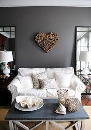 Diy Living Room Wall Decor Flower To Decorating - Living room diy decor