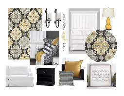 Design My Livingroom The Yellow Cape Cod My Living Room Mini Makeover Reveal