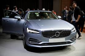 volvo cars usa volvo car group fortune
