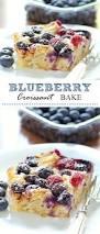 blueberry croissant bake cakescottage