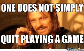Quit Playing Meme - quit playing by laughinsohard meme center