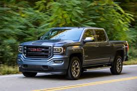 2016 gmc sierra 1500 overview cars com