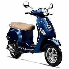 vespa touch up paint 222 a midnight blue scooter touchup paint