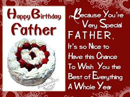 download free birthday wishes for father from family the quotes land