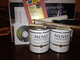 giani nuvo cabinet paint review