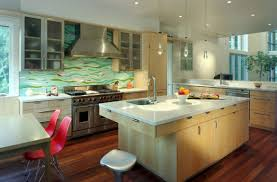 green kitchen backsplash tile 71 exciting kitchen backsplash trends to inspire you home