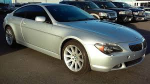 2005 bmw 6 series problems 2005 bmw 6 series 645ci 2dr coupe in sacramento ca safi auto