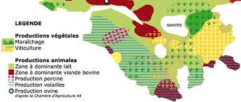 chambre d agriculture nantes atlas des paysages de la loire atlantique