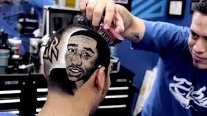 adrien broner haircut youtube
