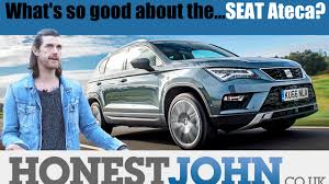 seat ateca blue review what u0027s so good about the u2026seat ateca on vimeo