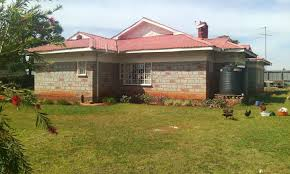 4 bedroom house for sale in eldoret kimumu on 1 2 acre land