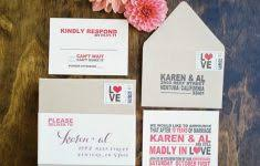 when should wedding invitations be sent how soon should you send out bridal shower invitations best
