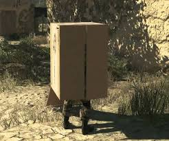 mgs 5 amazon black friday this is an interesting way to fast travel in metal gear solid 5