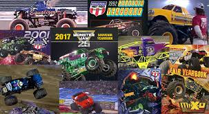 racing monster truck grave digger monster jam
