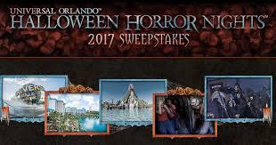 Universal Orlando Close Up Dare To Enter The Halloween Horror