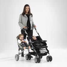 passeggino con pedana secondo bimbo buggypod muoversi con facilit罌 in passeggino con due bambini