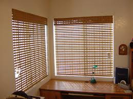 image of woven wood shades eastsacflorist home and design