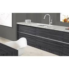 wood grain kitchen cabinet doors black woodgrain cabinet doors