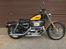 2000 harley davidson sportster 1200 custom for sale 13 used