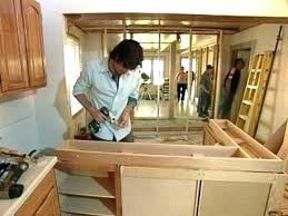 installing your own kitchen cabinets cost to build your own kitchen cabinets how to build a kitchen