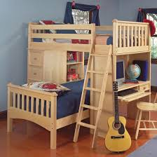 Save Space Bed Bunk Bed Huggers Perfect Solution To Save Space Modern Bunk