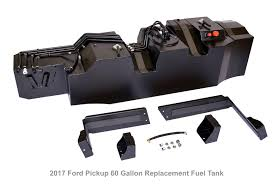 2003 ford ranger gas tank size larger replacement fuel tanks transfer flow inc aftermarket