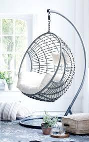 Chair That Hangs From Ceiling Indoor Bedroom Balcony Sunroom Rattan Resin Wicker Ceiling Hanging