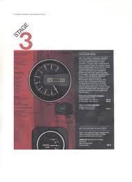 stewart warner stage iii gauges page 2 the h a m b