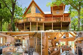 Two Story Log Homes by 45778019 Log Home Kit Homes Cnbc Jpg
