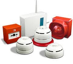 fire alarm system u2013 al ahlia integrated