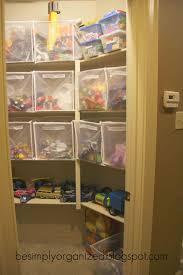 playroom u0026 toy organization simply organized
