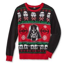 sweater wars wars s sweater merry sithmas