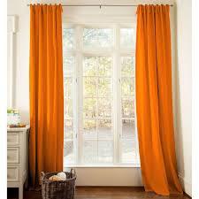 Burnt Orange Curtains Sale Curtain Drapes Rust Sheer Burnt Orange Curtains Color Netted And