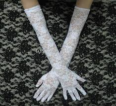 2012 new wedding gloves bridal gloves long lace gloves clubwear