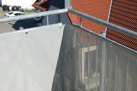 sichtschutz balkon grau balkonsichtschutz grau wohnkultur balkon sichtschutz grau 14848