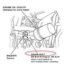 honda accord radiator fluid how to drain coolant from 92 accord block honda tech honda